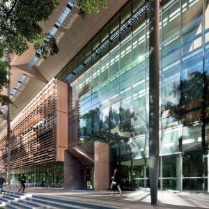 UNSW Accommodation