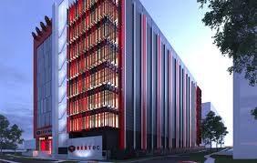 S2 Data Centre
